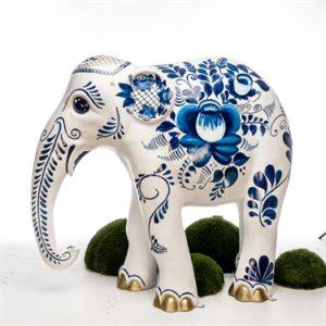 Фигура «Слон» 200 см