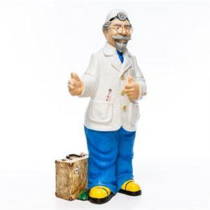 Фигура «Доктор Айболит»