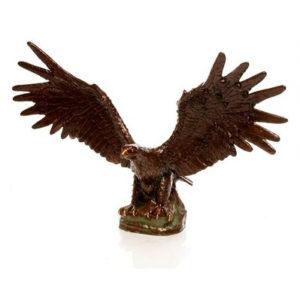 Фигура «Орёл горный»