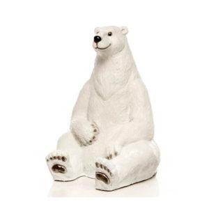 Фигура «Полярный медведь»