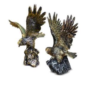Комплект «Дикие птицы»