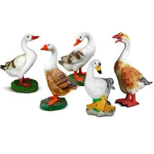 Комплект «Птичий двор №2»
